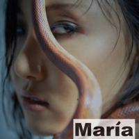 Hwa Sa - María - EP artwork