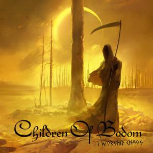 Children of Bodom - Morrigan