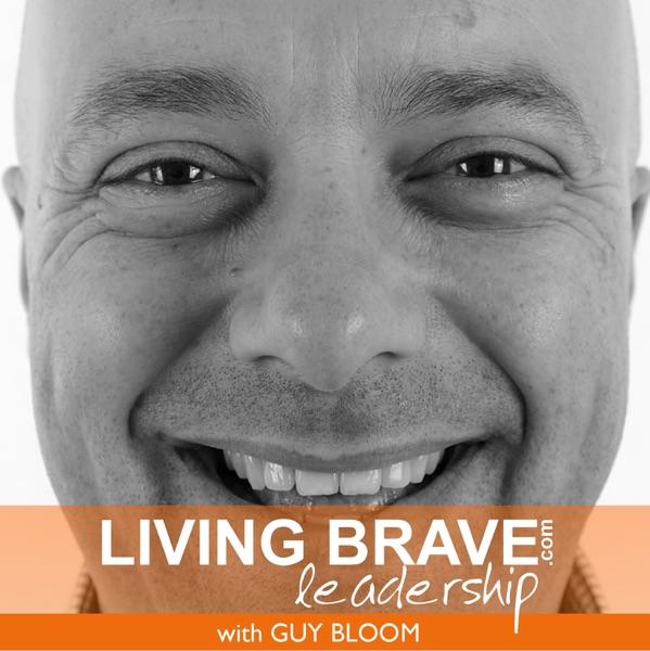 Living Brave Leadership Podcast