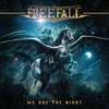 Magnus Karlsson's Free Fall - We Are the Night artwork