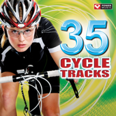 35 Cycle Tracks (Great for Indoor Cycling Workouts and Training)