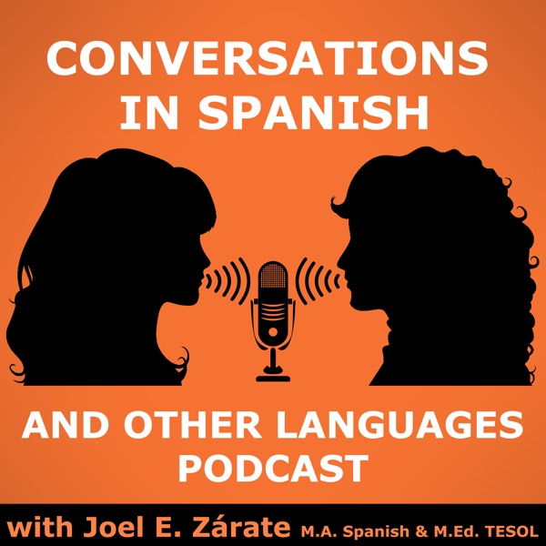 Conversations in Spanish & Other Languages