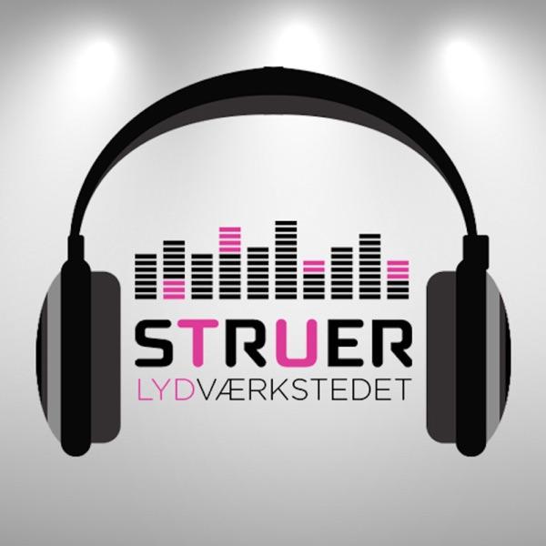 Lydværkstedet Podcast