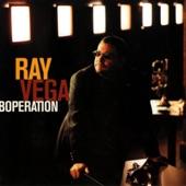 Ray Vega - Tangerine