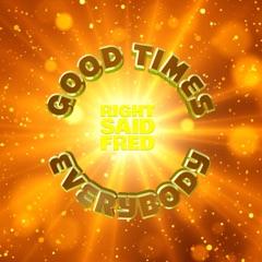 Good Times Everybody - EP