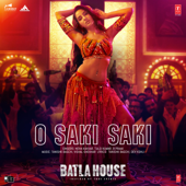 "O Saki Saki (From ""Batla House"")"