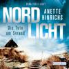 Nordlicht - Anette Hinrichs