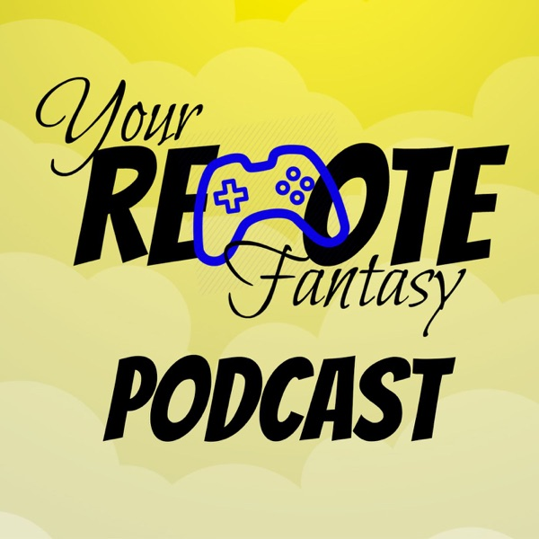 Your Remote Fantasy Podcast | Listen Free on Castbox