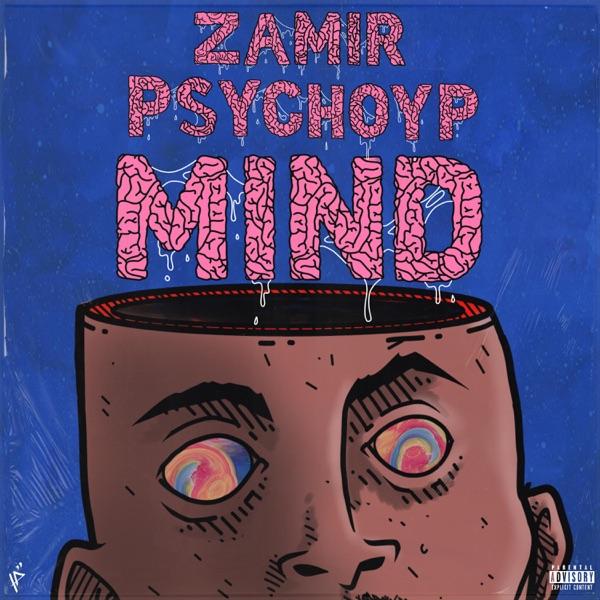 Mind (feat. Psychoyp) - Single