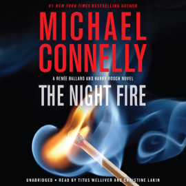 The Night Fire - Michael Connelly mp3 download