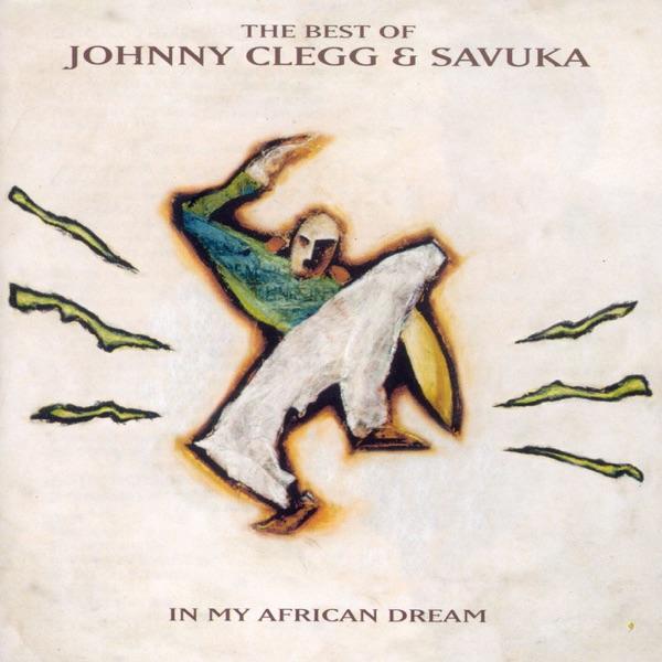 Johnny Clegg & Savuka  -  I Call Your Name diffusé sur Digital 2 Radio