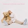 Emma Jensen - Someone to Break Your Heart artwork