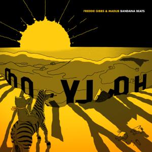 Freddie Gibbs & Madlib - Bandana Beats