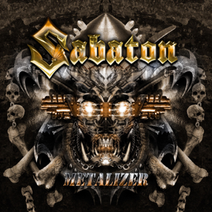 Sabaton - The Hammer Has Fallen (Fist for Fight Compiltation of Demos)