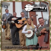 Alan Sibley & the Magnolia Ramblers - The Little Old Log Cabin in the Lane