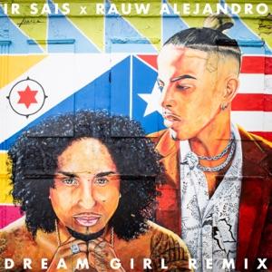 Ir-Sais & Rauw Alejandro - Dream Girl