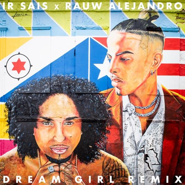 Dream Girl (Remix) - Single
