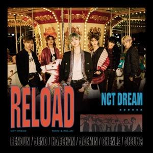 NCT DREAM - Ridin'