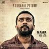 Maara Theme Tamil From Soorarai Pottru - G. V. Prakash Kumar & Suriya mp3