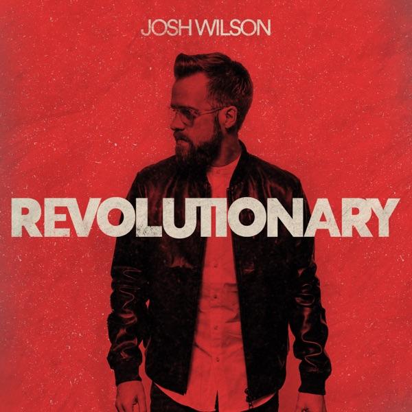 Josh Wilson - Revolutionary