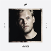 Avicii - TIM artwork