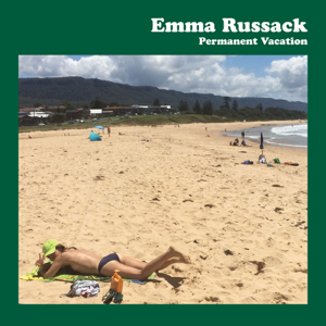 Emma Russack - All My Dreaming