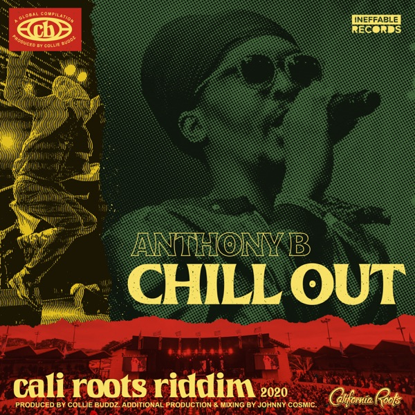 Chill Out - Single