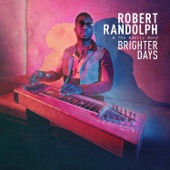 Robert Randolph & The Family Band - Simple Man