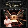Jagjit Singh - Parwaaz-Live In Singapore artwork