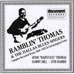 Ramblin' Thomas - So Lonesome