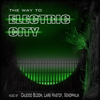 Caleido Bloom, Lars Mastof & Xenophilia - The Way to Electric City Grafik