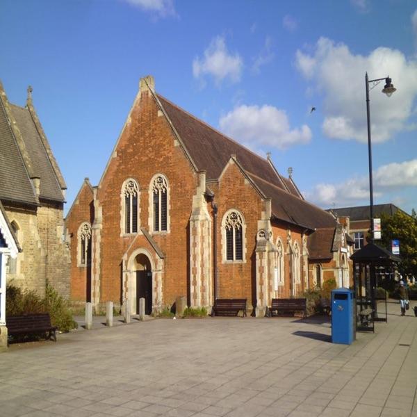 St. John's Heatherlands