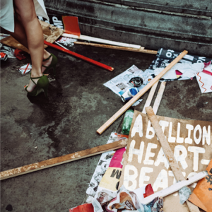 Mystery Jets - A Billion Heartbeats (Deluxe Version)