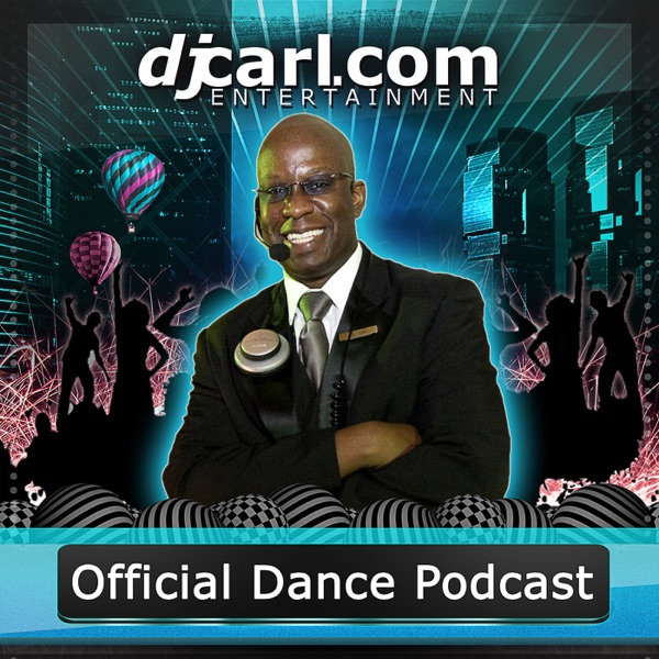 """Dance Music """"Celebrity Workout"""" Podcast"""