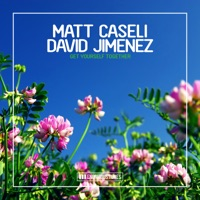 Get Yourself Together (Fort Arkansas rmx) - MATT CASELI - DAVID JIMENEZ