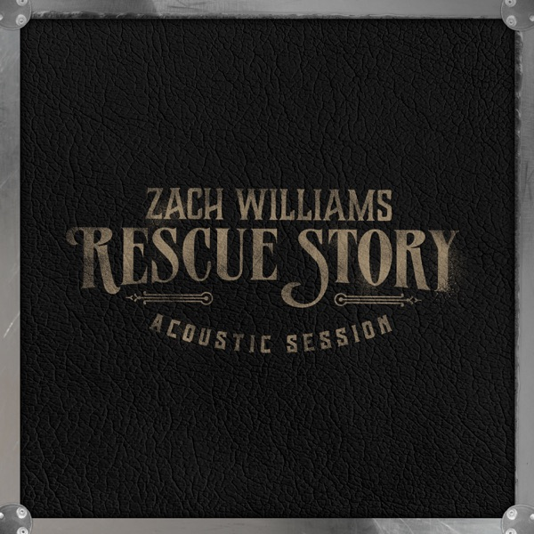 Rescue Story Acoustic Session