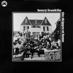 Henry Franklin - Venus Fly Trap
