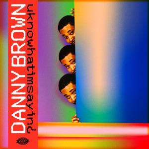 Danny Brown - Negro Spiritual feat. JPEGMAFIA