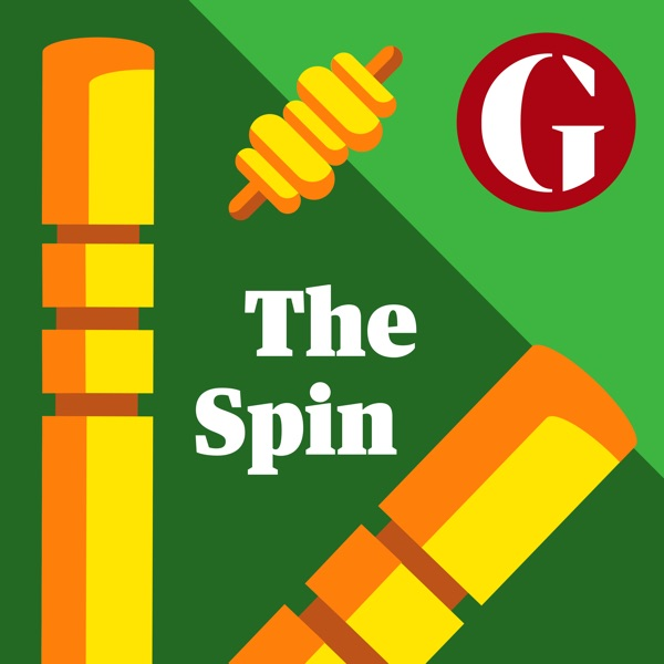 The Spin podcast