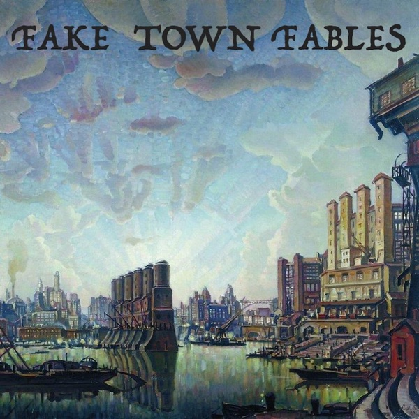 Fake Town Fables