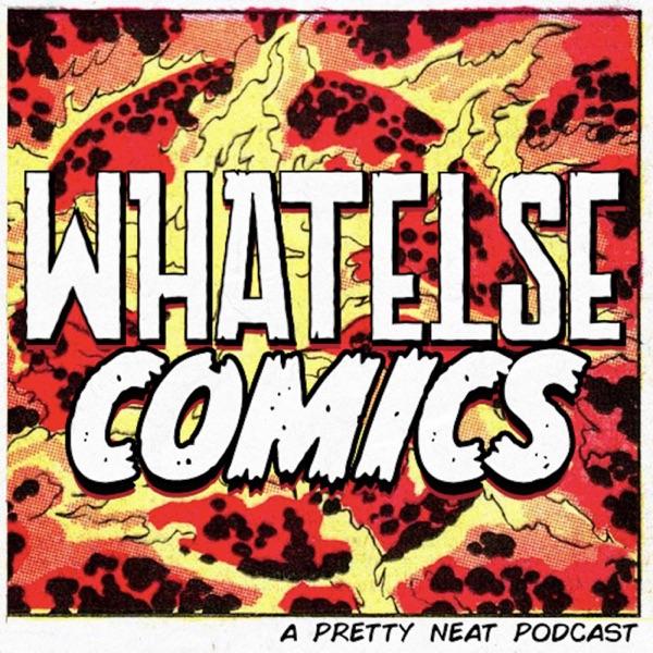 WhatElse Comics