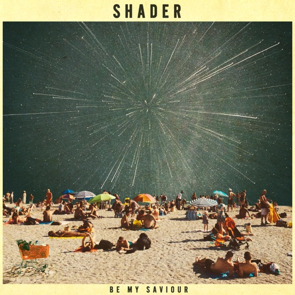 Be My Saviour by Shader on Mearns Indie