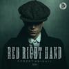 Robert Abigail - Red Right Hand artwork