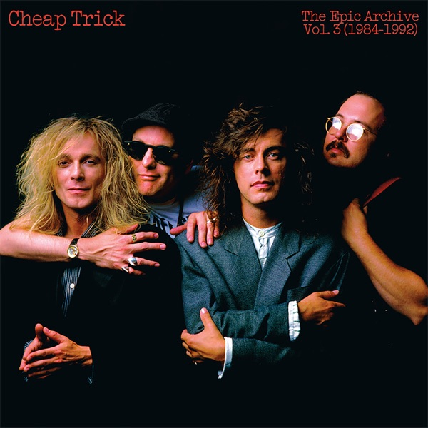 Cheap Trick mit Mighty Wings