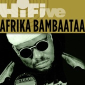 """Afrika Bambaataa - Looking For The Perfect Beat (12"""" Vocal Version) (Remastered)"""