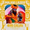Que Calor (with J Balvin) [Saweetie Remix] - Single, Major Lazer