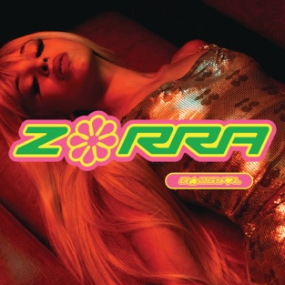 Bad Gyal – Zorra – Single [iTunes Plus AAC M4A]