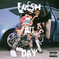 Japan Top 10 Songs - Fresh All Day - ゆるふわギャング & Ryan Hemsworth