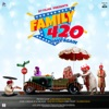 Family 420 Once Again (Original Motion Picture Soundtrack) - EP
