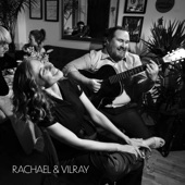 Rachael & Vilray - I Love the Way You're Breaking My Heart
